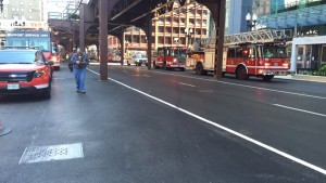 Chicago Firetrucks